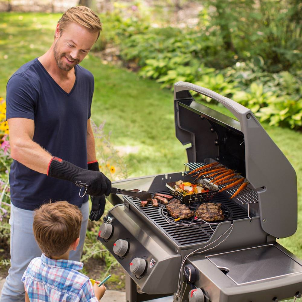 Weber® Barbecue